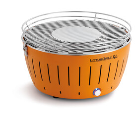 Lotusgrill XL Orange